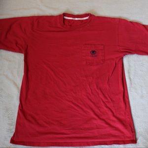 Shirts - Vintage 1990's Cesar Palace shirt